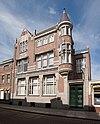 Voormalig bankgebouw in art nouveau, van de geldersche credietvereeniging