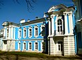 5384.2. St. Petersburg. Smolny monastery (2).jpg