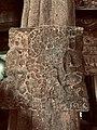 704 CE Svarga Brahma Temple, Alampur Navabrahma, Telangana India - 61.jpg