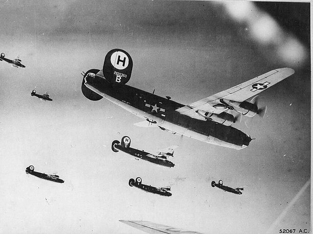 706th Bombardment Squadron