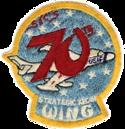 70th Strategic Reconnaissance Wing - B-47 SAC