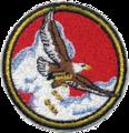 718th Bombardment Squadron -SAC -Emblem.png