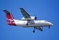 74aw - Sunstate Airlines DHC-8-102 Dash 8; VH-TNX@CNS;03.10.1999 (5362928893).jpg