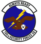 799 Security Forces Sq emblem.png