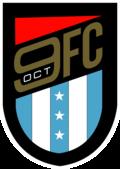 9 de Octubre FC escudo png.png