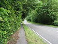 A272 from Ansty to Cuckfield near High Bridge - geograph.org.uk - 1365719.jpg