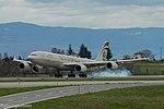 A6-EHD Airbus A340-541 A345 - ETD (26183152551).jpg