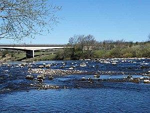 Constantius Bridge -