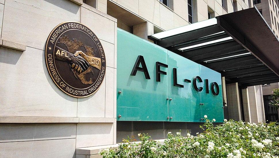 AFL-CIO Headquarters, Washington, D.C