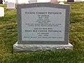 ANCExplorer Eugene Patterson grave.jpg