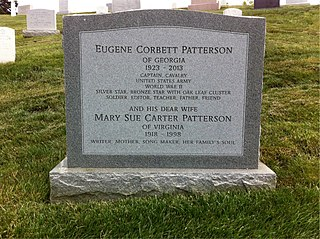 Eugene Patterson journalist