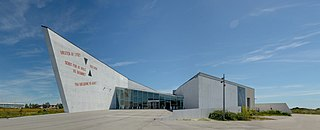 Arken Museum of Modern Art Art museum in Ishøj, Denmark