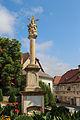 AT-68315 Althofen - Pestsäule 07.jpg