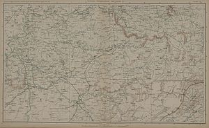 Confederate Heartland Offensive - Kentucky-Tennessee, 1862