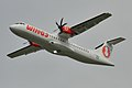 ATR 72-600 Wings Air (WON) F-WWEP - MSN 1079 - Will be PK-WGJ (9880854895).jpg