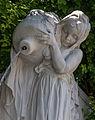 AT 20134 - Empress Elisabeth monument, Volksgarten, Vienna - 6196.jpg