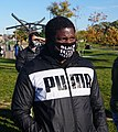 A Black Lives Matter demonstrator.jpg