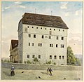 A Blattner Die alte Burg in Forchheim 1898.jpg