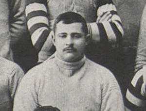 A. C. Read - Read pictured at Penn State circa 1891