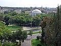 A Művelődési Központ kupolája - panoramio.jpg