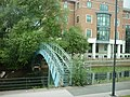 A disused bridge over the Foss, York - geograph.org.uk - 2002354.jpg