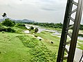 A view of Sarada river from Railway Bridge.jpg