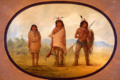 A yuma chief his daughter and a warrior.PNG