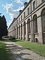 Abbaye de Saint-Riquier, façade côté parc 10.jpg