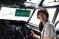 Abbotsford Airshow Cockpit Photo Booth ~ 2016 (28747062920).jpg