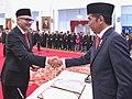Abdulkadir Jailani When Inaugurated as Ambassador.jpg