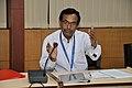 Abdullah Mondal - Indo-Finnish-Thai Exhibit Development Workshop Interaction - NCSM - Kolkata 2014-11-25 9692.JPG