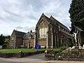 Abergavenny Baptist Church, October 2018 (2).jpg