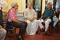 Abhoy Nath Ganguly - Ramananda Bandyopadhyay - Susanta Banerjee - Kolkata 2014-05-26 4763.JPG