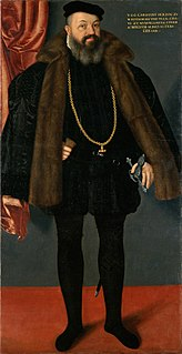 Christoph, Duke of Württemberg Duke of Württemberg