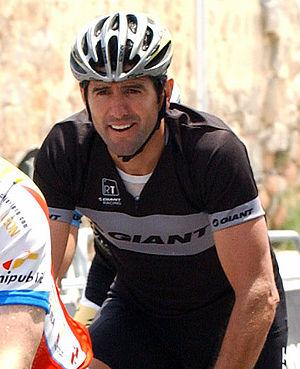 Abraham Olano - Image: Abraham Olano (2006)