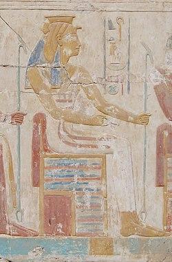 Abydos Tempelrelief Ramses II.jpg