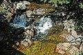 Adams Brook (near East Dover, Green Mountains, Vermont, USA) 3 (49438360103).jpg