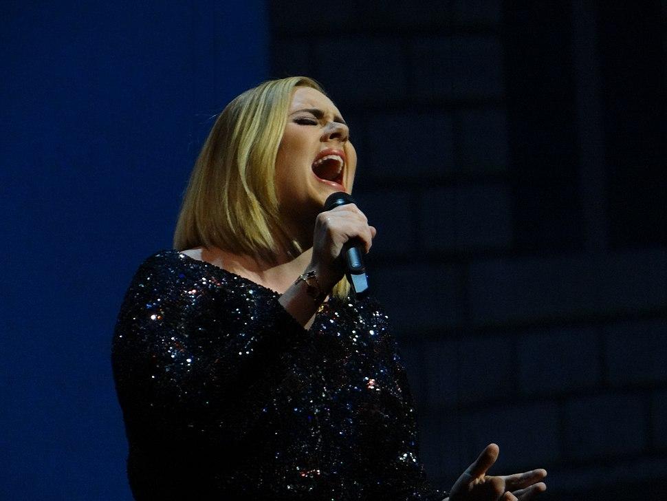 Adele %27Adele Live 2016%27 - Nashville DSC04668 (29780296314)