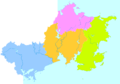 Administrative Division Weihai.png
