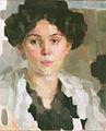 Adolf Höfer-Portrait einer jungen Dame.jpg