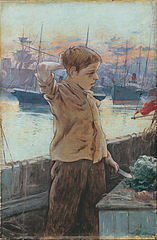 The Ship's Boy