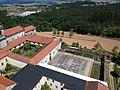 Aerial photograph of Mosteiro de Tibães 2019 (19).jpg