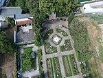 Aerial photograph of Nogueira da Silva Museum Garden (9).jpg