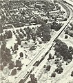 Aerial view of Pleasant Hill station construction, 1970.jpg