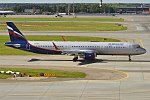 Aeroflot, VP-BFK, Airbus A321-211 (37087951401).jpg