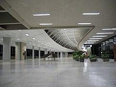 Aeroporto Internacional de Belo Horizonte-ConfinsTancredo Neves International AirportPort lotniczy Belo Horizonte