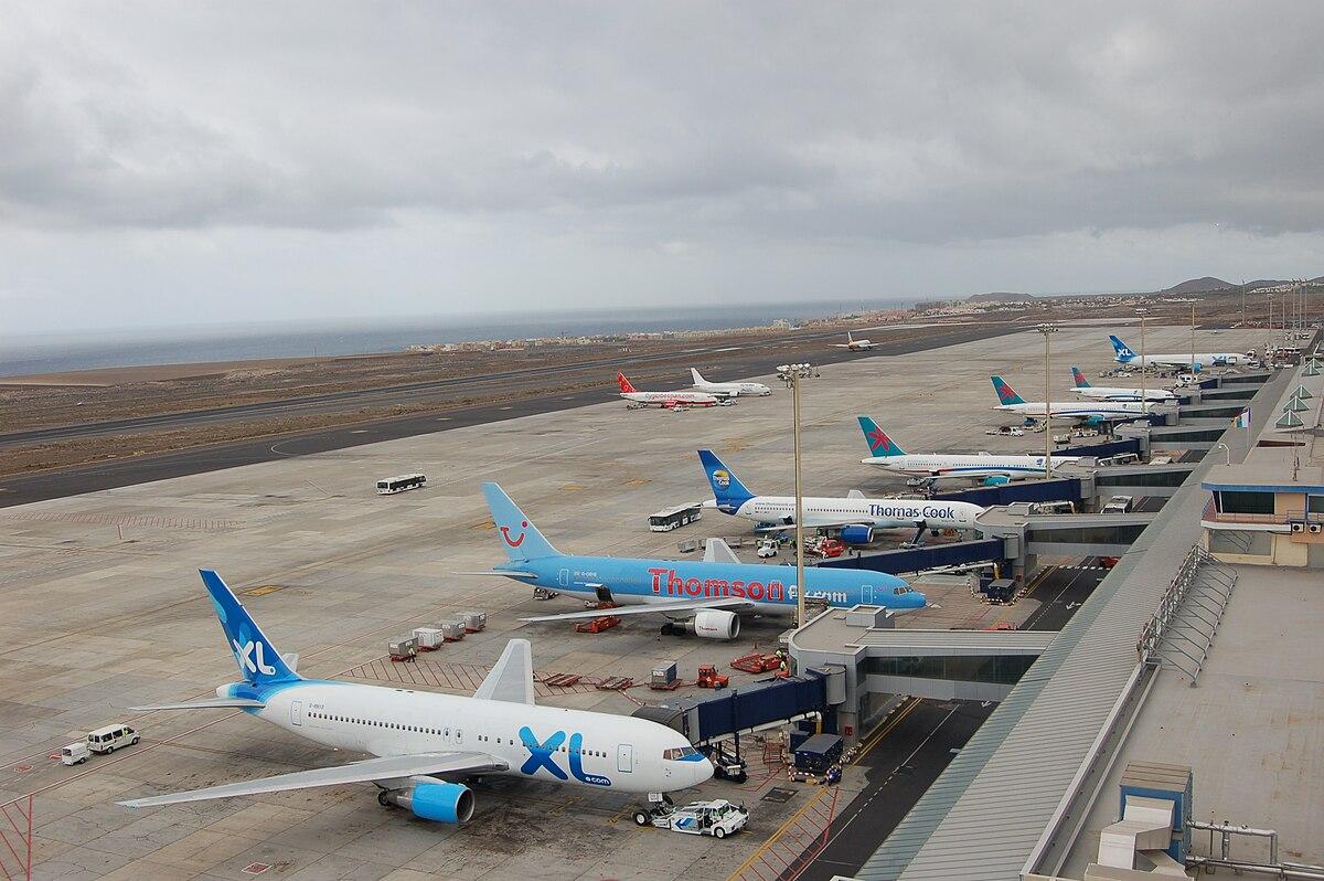 Entfernung Lanzarote Flughafen Zum Hotel H  Timanfaya Palace