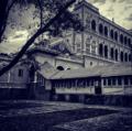 Aga Khan Palace, Pune, India.png