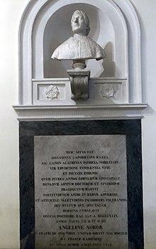 Wikipedia oracolo wikipedia for Annesso significato