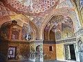 Agra 93 - Akbar's tomb interior (39950851780).jpg